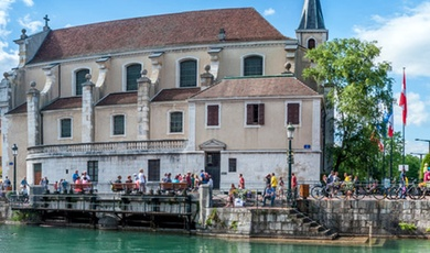 annecy, venice of the alps, and much more