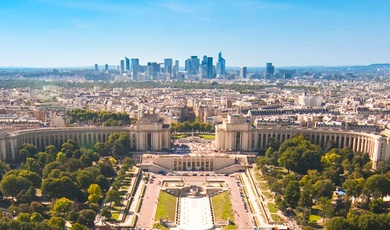 paris 16th with distinction : culture, art, sport and history