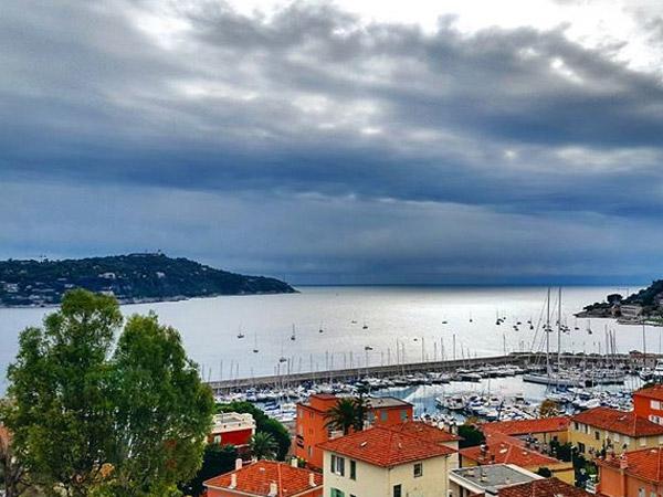 L 39 automne sous toutes ses formes immo expat - Port de la darse villefranche sur mer ...